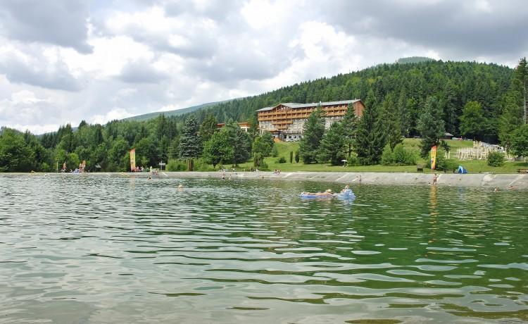 Hotel **** HOTEL PARTIZÁN**** Congress & Wellness resort - Slovakia / 2