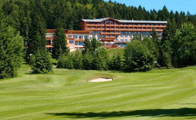 Hotel **** HOTEL PARTIZÁN**** Congress & Wellness resort - Slovakia / 0