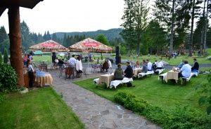 HOTEL PARTIZÁN**** Congress & Wellness resort - Slovakia Hotel **** / 10