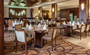 HOTEL PARTIZÁN**** Congress & Wellness resort - Slovakia Hotel **** / 1