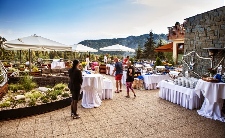 Hotel **** HOTEL PARTIZÁN**** Congress & Wellness resort - Slovakia / 66