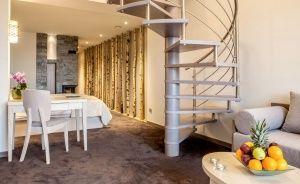 HOTEL PARTIZÁN**** Congress & Wellness resort - Slovakia Hotel **** / 5