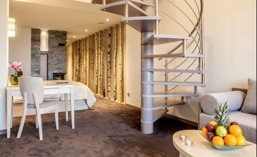 Hotel **** HOTEL PARTIZÁN**** Congress & Wellness resort - Slovakia / 32