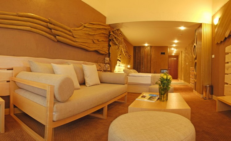 Hotel **** HOTEL PARTIZÁN**** Congress & Wellness resort - Slovakia / 33
