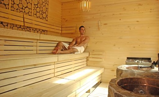 Hotel **** HOTEL PARTIZÁN**** Congress & Wellness resort - Slovakia / 43