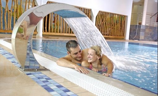 Hotel **** HOTEL PARTIZÁN**** Congress & Wellness resort - Slovakia / 36