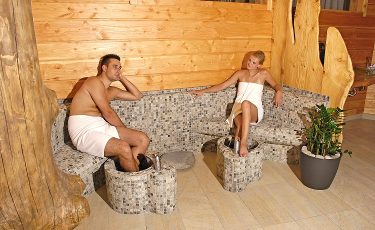 Hotel **** HOTEL PARTIZÁN**** Congress & Wellness resort - Slovakia / 41
