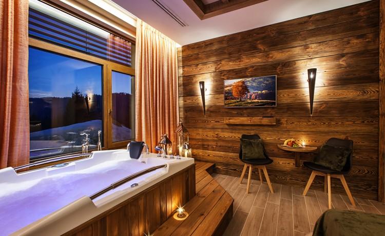 Hotel **** HOTEL PARTIZÁN**** Congress & Wellness resort - Slovakia / 40