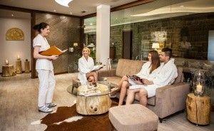 HOTEL PARTIZÁN**** Congress & Wellness resort - Slovakia Hotel **** / 3