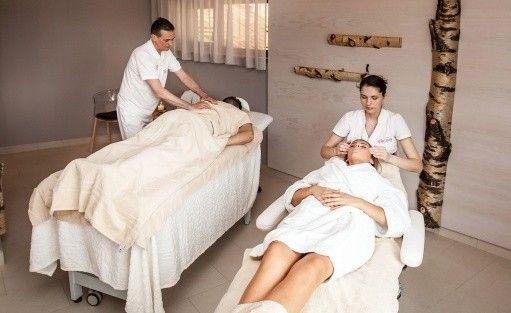 Hotel **** HOTEL PARTIZÁN**** Congress & Wellness resort - Slovakia / 38