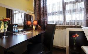 Hotel Diament Spodek Hotel *** / 1