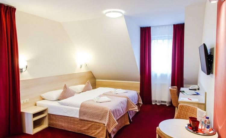 Hotel *** Hotel Willa Odkrywców / 18