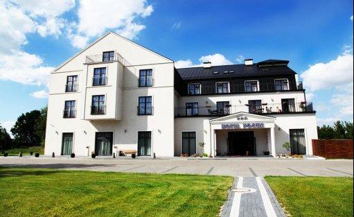 Hotel Focus Centrum Konferencyjne w Lublinie