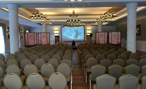 Hotel *** Hotel Focus Centrum Konferencyjne w Lublinie / 8