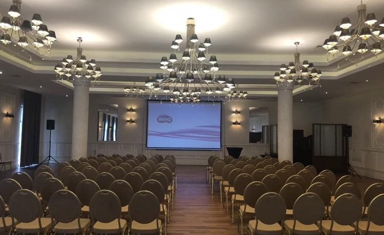 Hotel *** Hotel Focus Centrum Konferencyjne w Lublinie / 10