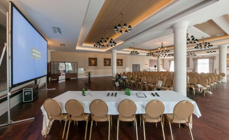 Hotel *** Hotel Focus Centrum Konferencyjne w Lublinie / 11