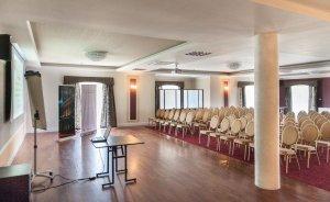 Hotel Focus Centrum Konferencyjne w Lublinie Hotel *** / 7