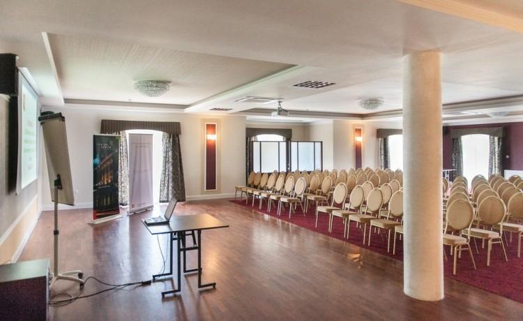 Hotel *** Hotel Focus Centrum Konferencyjne w Lublinie / 12