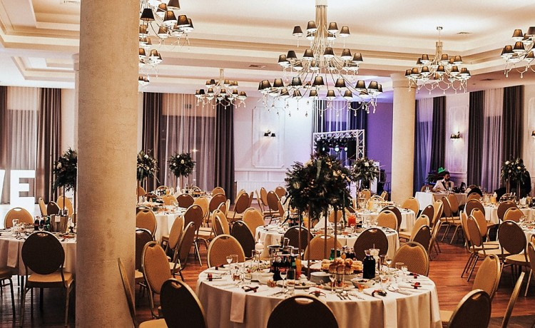 Hotel *** Hotel Focus Centrum Konferencyjne w Lublinie / 5