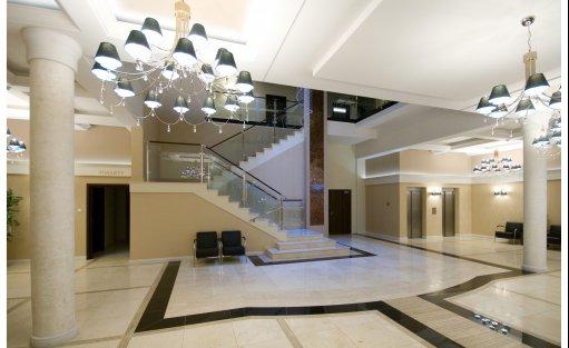 Hotel *** Hotel Focus Centrum Konferencyjne w Lublinie / 0