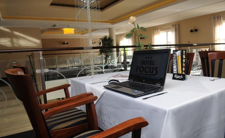 Hotel *** Hotel Focus Centrum Konferencyjne w Lublinie / 19
