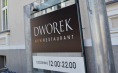 Restauracja Dworek New Restaurant / 1