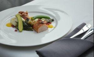 Dworek New Restaurant Restauracja / 1