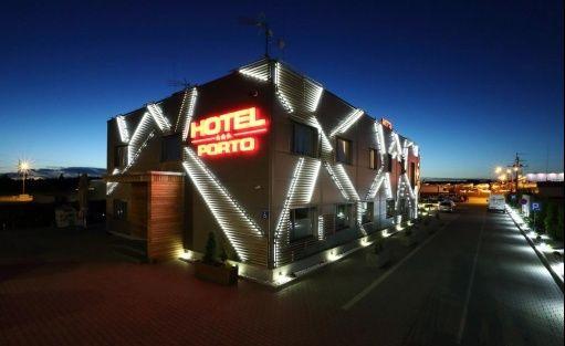 Hotel *** Hotel Porto / 1