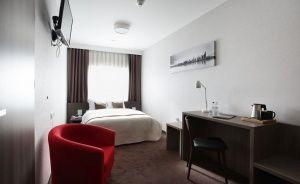 Hotel Porto Hotel *** / 7
