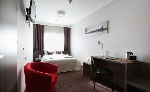 Hotel *** Hotel Porto / 12
