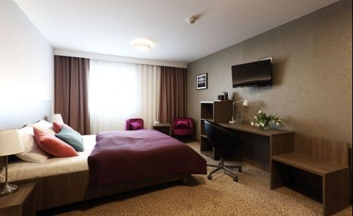 Hotel *** Hotel Porto / 11