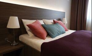 Hotel Porto Hotel *** / 5