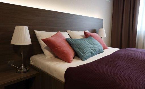 Hotel *** Hotel Porto / 10