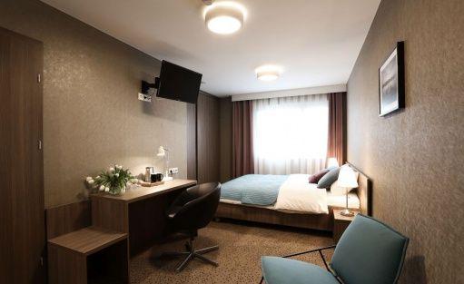 Hotel *** Hotel Porto / 8