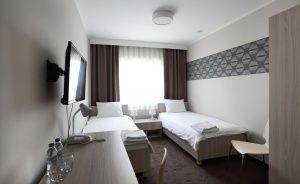 Hotel Porto Hotel *** / 9