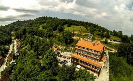 Hotel *** Hotel Srebrna Góra / 2
