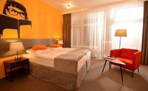 Hotel Srebrna Góra Hotel *** / 5