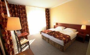 Hotel Srebrna Góra Hotel *** / 1