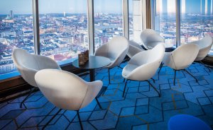 Courtyard by Marriott Katowice City Center Hotel **** / 6