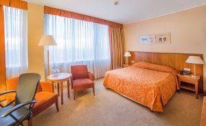 Hotel Altus Prestige Hotel **** / 1
