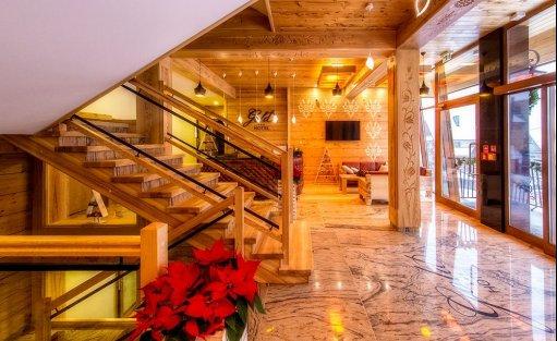 Hotel *** Gold Hotel / 0