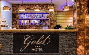 Gold Hotel Hotel *** / 8