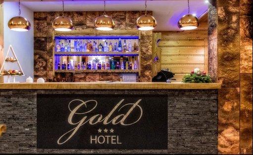 Hotel *** Gold Hotel / 36