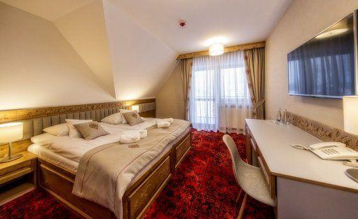 Hotel *** Gold Hotel / 20