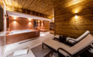 Gold Hotel Hotel *** / 4