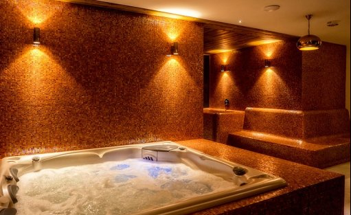 Hotel *** Gold Hotel / 26