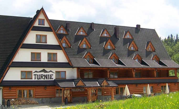 Hotel *** Turnie Suche / 4
