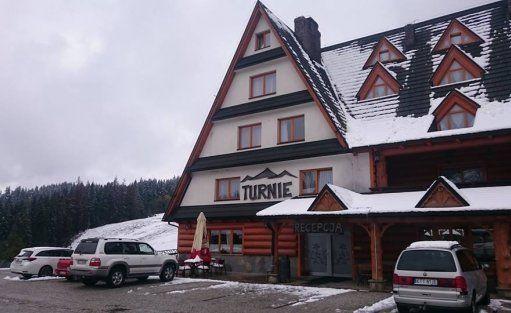 Hotel *** Turnie Suche / 1