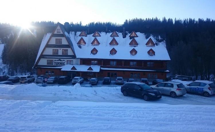 Hotel *** Turnie Suche / 3