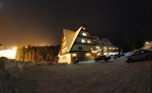 Hotel *** Turnie Suche / 2